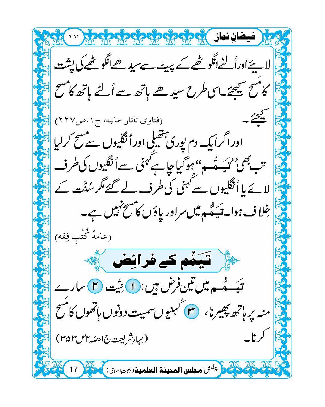 page No 17