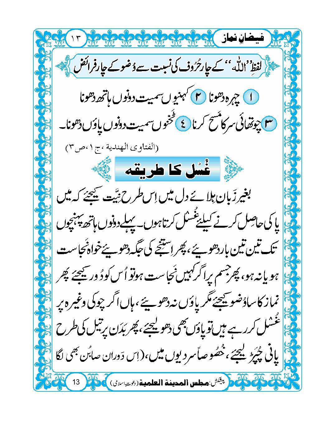 page No 13