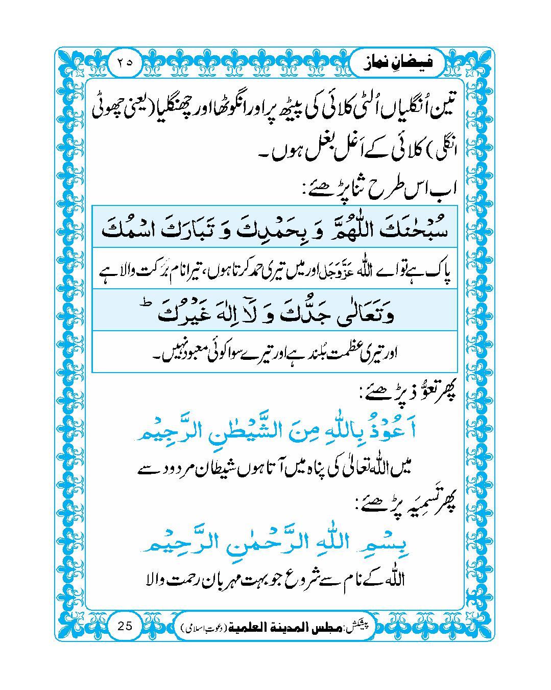 page No 25