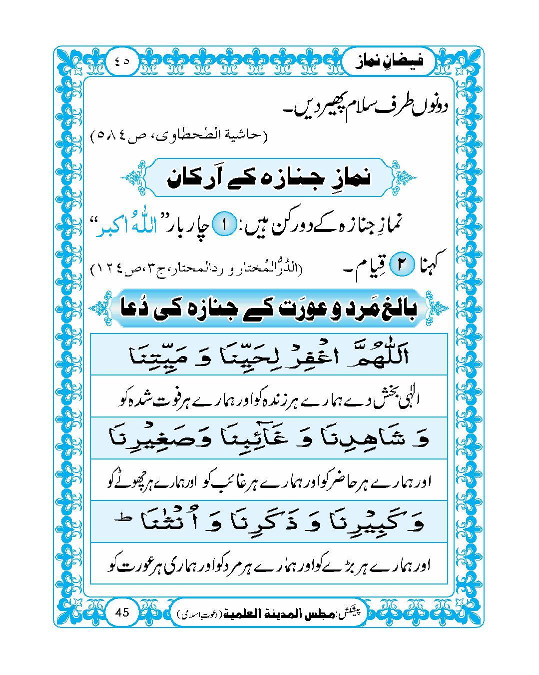 page No 45