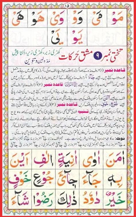 page No 15