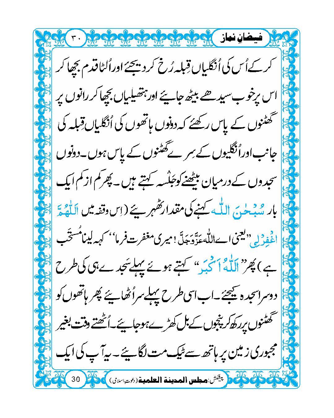 page No 30